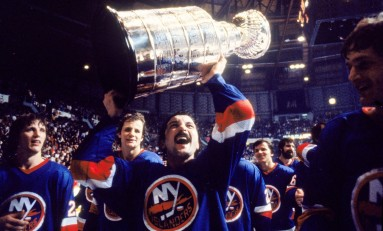 New York Islanders With 100-Point Seasons