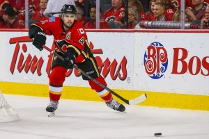 Kris Russell, NHL, Dallas Stars, Trade Deadline