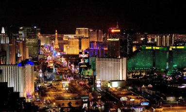 NHL Hits Jackpot With Vegas Expansion