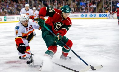 Will Neiderreiter or Granlund Get a Wild Contract?