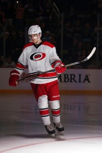 Noah Hanifin (Charles LeClaire-USA TODAY Sports)