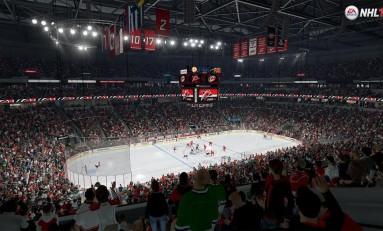 Balancing Game Mode Focus in NHL 16