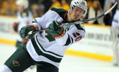 Wild Watch: Ryan Suter Bounces Back