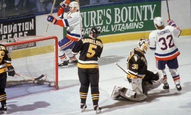 Looking Back: Islanders - Penguins Classic 1993 Series