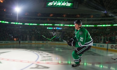 The Dallas Stars Should Flip Travis Moen While They Can