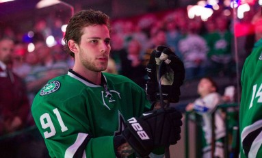 All-Star Profile: Tyler Seguin