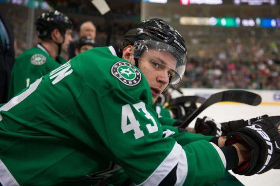 Valeri Nichushkin, NHL, Dallas Stars, Fantasy Hockey