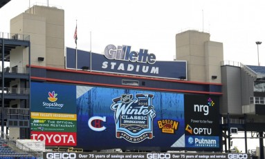 Winter Classic was Montreal's Perfect Storm