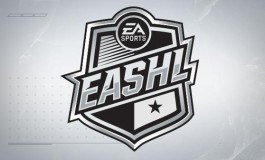 First Impressions of EASHL and NHL 16