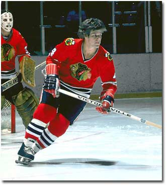 Bobby Orr, Chicago Blackhawks