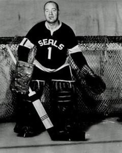 Bobby Perreault