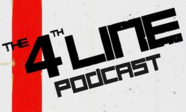 The 4th Line Podcast: Rob Vollman