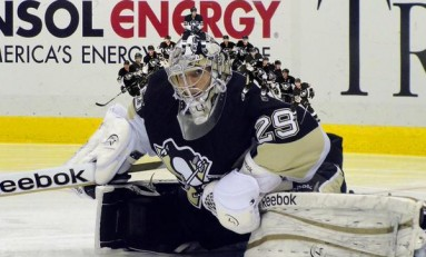 Points of Emphasis: Fleury Found The Way