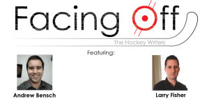Facing Off Logo 2