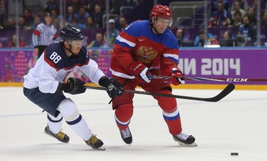 Russian Captain Ilya Nikulin May Join NHL
