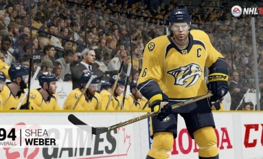 NHL 16 Player Ratings: Defensemen