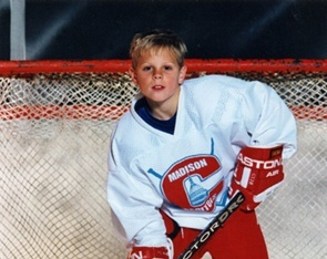 Throwback Thursday: NHLers When They Were Young
