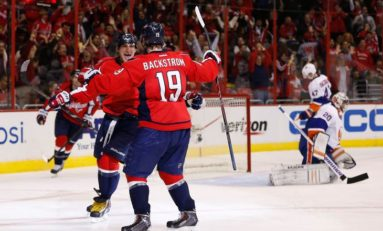 Powering Forward: Capitals' Line Combinations