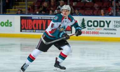 Kaedan Korczak - 2019 NHL Draft Prospect Profile