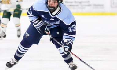 Riveters Sign 2018 Draft Pick Cailey Hutchison