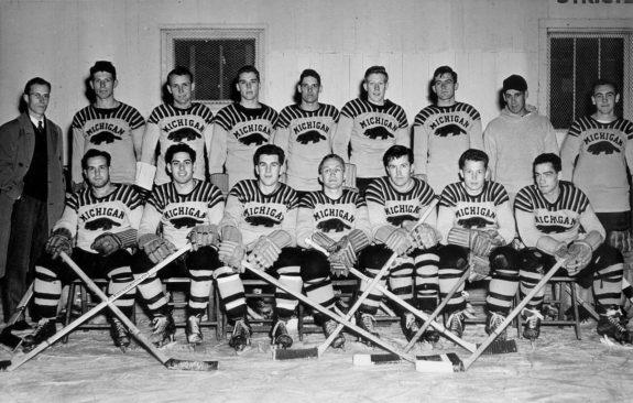 1947-48 Michigan Wolverines