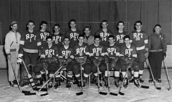 1953-54 RPI Engineers