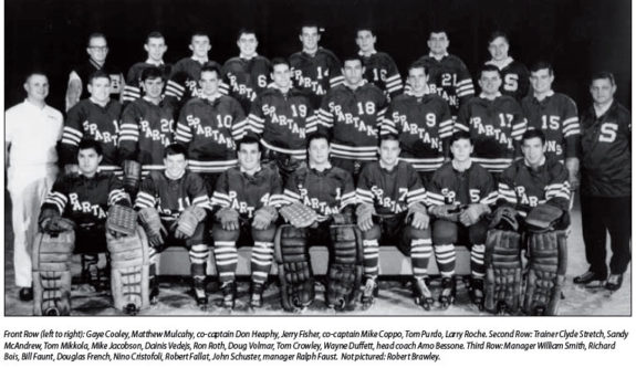 1965-66 Michigan State Spartans