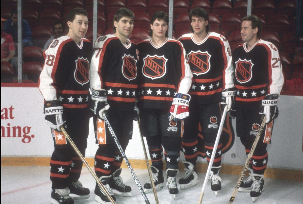 1991 NHL All Star Game