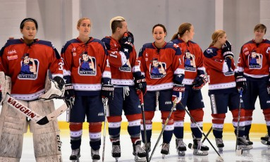 NY Riveters 2016-17 Season Preview