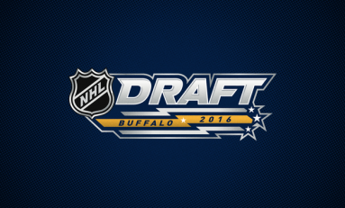 Buffalo Shines at NHL Draft
