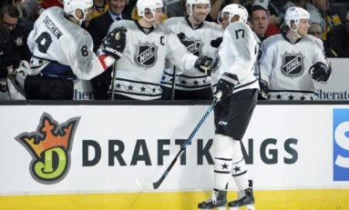 Is the NHL Scrapping the All-Star Game?