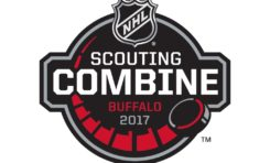 Emptying the 2017 NHL Combine Notebook