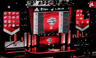 Second Round Offers Habs Depth