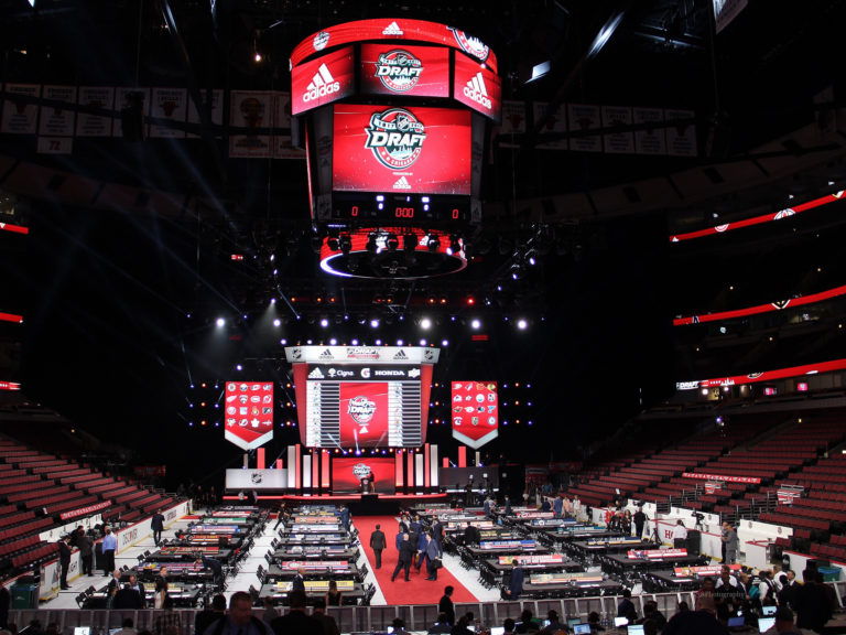 2017 NHL Draft