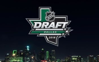 2018 NHL Draft: Live Tracker