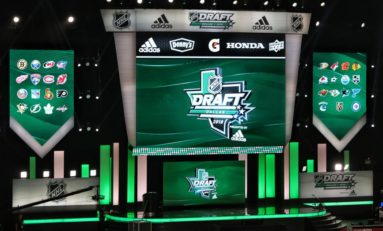Grading the 2018 Dallas Stars Draft Class