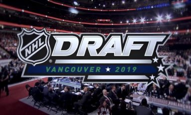 2019 NHL Draft: 10 Fallers from Fisher's Top 350 for May
