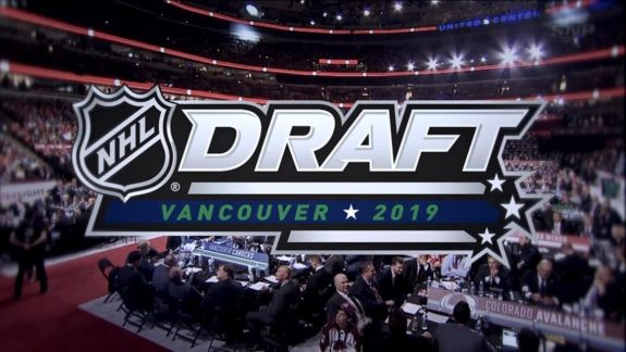 NHL Entry Draft 2019