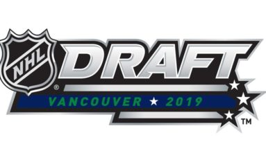 2019 NHL Draft: 10 Risers from Fisher's Top 350 for May