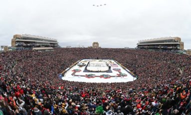 Wild at Target: 2021 NHL Winter Classic Headed to Minnesota