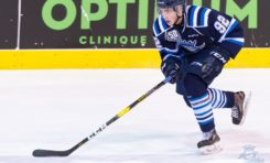 Prospects News & Rumors: Lapierre, Madden, NHL Central Scouting & More