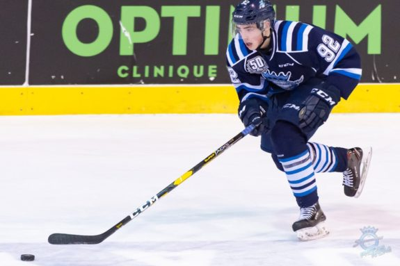 2020 NHL Draft: 10 Fallers from Fisher's Top 186 for December
