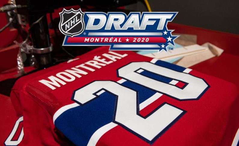 2020 NHL Draft: 10 Fallers from Fisher's Top 350 for April