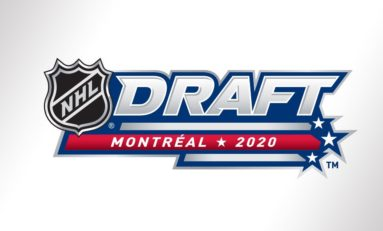 2020 NHL Draft: 10 Risers from Fisher's Top 124 for October