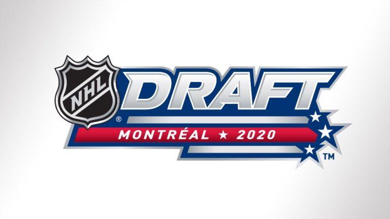 2020 NHL Draft Montreal