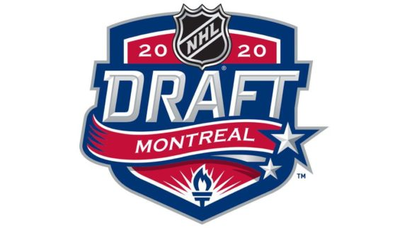 How will the Detroit Red Wings approach the upcoming draft?
