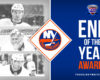 Islanders' End of the Season Awards