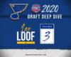 Blues' 2020 Draft Deep Dive: Leo Lööf