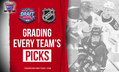 2020 NHL Draft: Grading Every Team's Picks