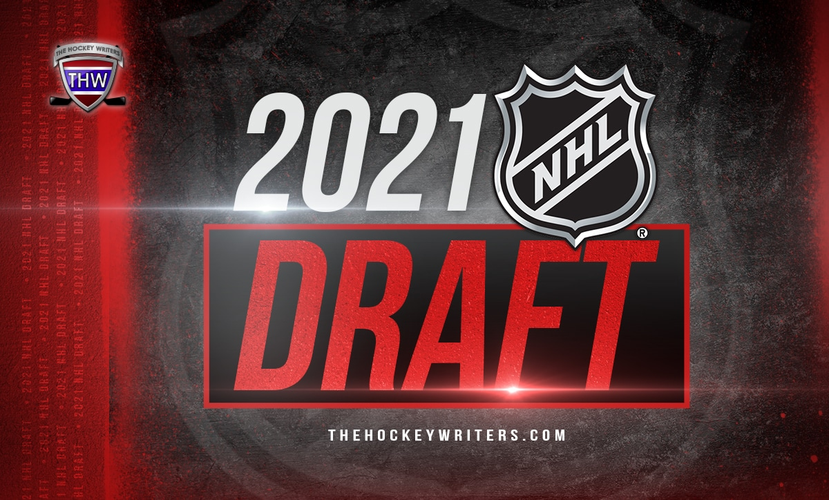 2021 NHL Draft THW